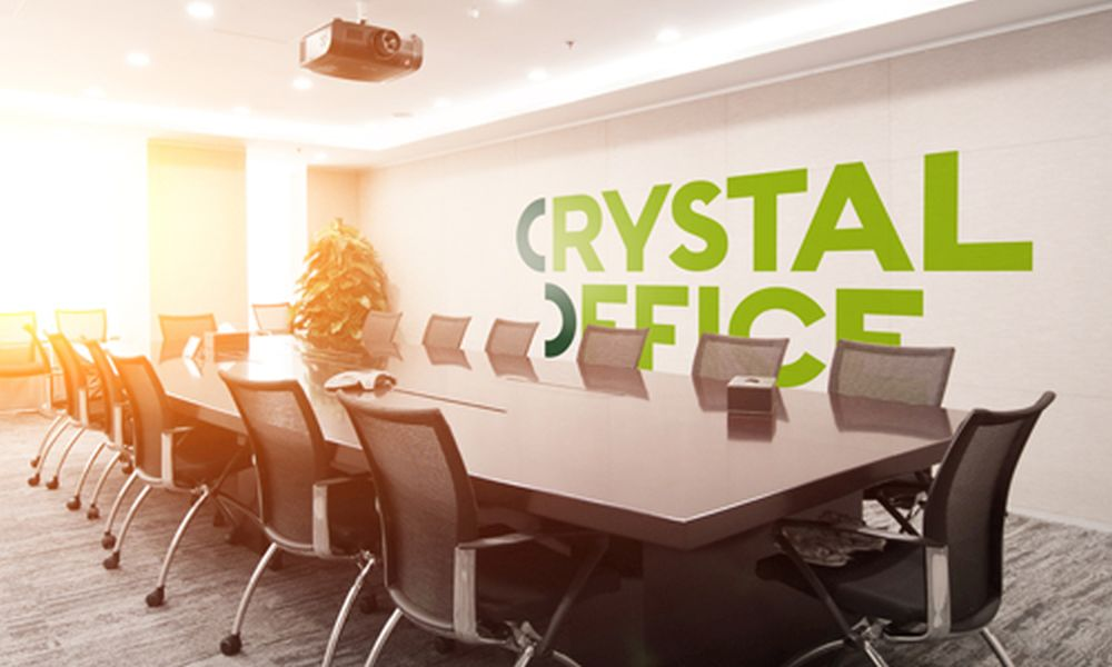 Lovemark Nedir Crystal Office