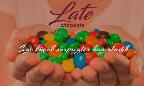 Lovemark Nedir Late Chocolate
